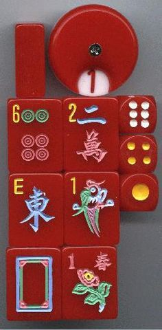 Join a Mah Jongg playing group....problem is that I don't know anyone in my area who knows how to play. BEST game ever though!!