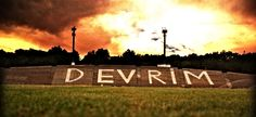 Devrim (Revolution)- Middle East Technical University