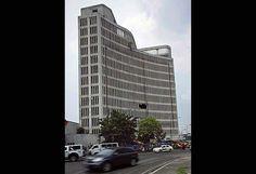 Philippine Architecture, Philippine Star, Philippines, Skyscraper, Multi Story Building, Image, Skyscrapers