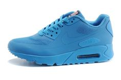 new product 299da f4cb7 Order Nike Air Max 90 Womens Shoes Blue Official Store UK 1292 New Nike Air,