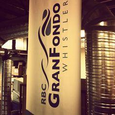 RBC GranFondo Whistler