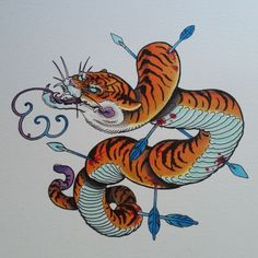 #tigersnake ready for Taiwan.  Available to my home peeps too. Email me at jbtattoo@live.com  @greenlotustattoo  #asian_inandart #asiantattoo #art #asianart #japaneseart #japanesetattoo #tattoo #tattoos #ink #cooltattoos #inkjunkeyz #inkmaster #orientaltattoo #instaart #inkedup #asian #thebesttattooartist #irezumi #tattoolife #instatattoo #horimono #tattoosofinstagram #tattooflash #melbourne #melbournetattooist
