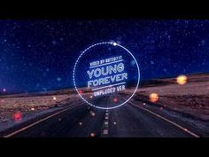 [AUDIO] BTS - Young Forever (Unplugged ver.) - YouTube