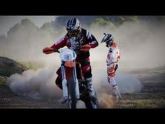 Great Video!  THE POWER OF SOUND - KTM 300EXC