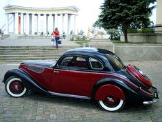 1938 BMW 327/28 Coupe Maintenance/restoration of old/vintage vehicles: the material for new cogs/casters/gears/pads could be cast polyamide which I (Cast polyamide) can produce. My contact: tatjana.alic@windowslive.com