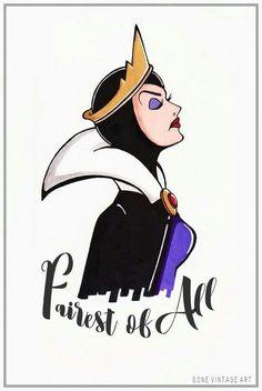  ❥ Snow White | Illustration