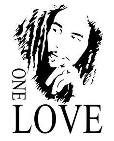 Bob Marley %22One Love%22