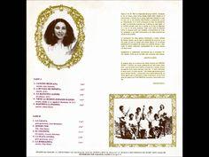 Amparo Ochoa - Cancionero Popular, vol. 3.- 1986- [Disco Completo] [full...
