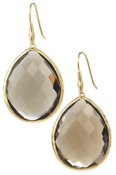 Smoky Serenity Stone Drops - my latest obsession. http://shop.stelladot.com/style/b2c_en_us/serenity-stone-drops.html?s=jessicaoliver