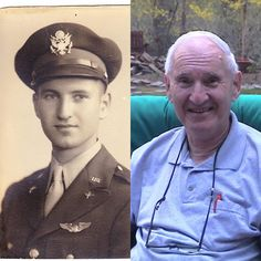 To all #veterans  thank you for making America great. @usarmy @marines @usairforce @usnavy @us_coast_guard To Harold B. Deshowitz USAAF #distinguishedflyingcross  thank you for showing me how to be a better man husband father and proud American.
