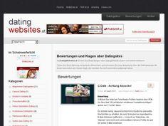 datingwebsites.at Webscanpro - Kostenloser Webseitencheck.