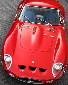 Ferrari 250 GTO 1962 - 1964