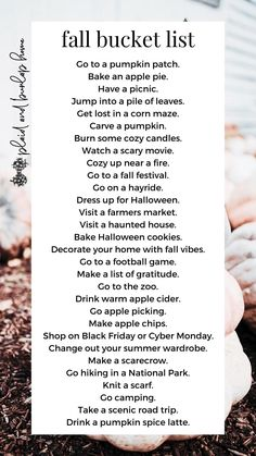 Cute Date Ideas, Fun Fall Activities, Autumn Aesthetic, Fall Halloween, Halloween Movies, Happy Fall Y'all, Things To Do, Fall Things, Hello Autumn