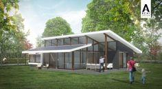 Architectengilde | One Level House