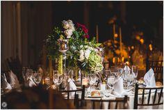 New York Wedding Photographer, Coveleigh Club wedding, country club wedding, floral centerpiece