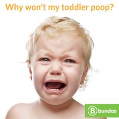 Does your toddler have a fear of pooping on the toilet? Lots of kids do, but if your toddler becomes constipated due to their potty protest, serious problems can occur. Learn more.