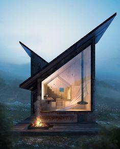 Architecture Design, Plans Architecture, Amazing Architecture, Contemporary Architecture, Minimalist Architecture, Sustainable Architecture, Natural Architecture, Architecture Today, Chinese Architecture