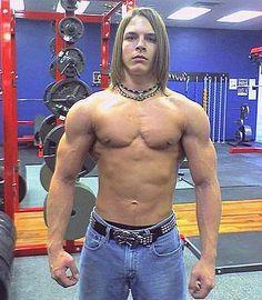 Yahoo Muscle Groups 22