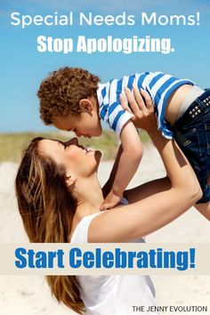 Every Victory should be celebrated Special Needs Moms! So Stop Apologizing and Celebrate! You've earned it Parenting Articles, Parenting Hacks, Practical Parenting, Social Skills Autism, Special Needs Mom, Sensory Processing Disorder, Sensory Disorder, Sensory Issues, Counseling Activities