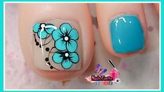 Pretty Toe Nails, Cute Toe Nails, Cute Toes, Pretty Toes, Feet Nail Design, Nail Salon Design, Pedicure Designs, Nail Art Designs, Magic Nails