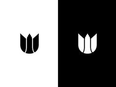 Urban / U / City designed by Farooq Shafi. Logo Branding, Brand Identity, City Logo, Letter Logo, Illustrations, Urban, Lettering, Design, Event Posters