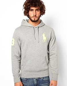 a027cf58 Polo Ralph Lauren Hoody with Large Polo Pony Hoody, Asos Online Shopping,  Latest Fashion