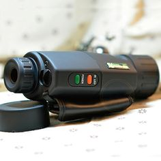 35 infrared night vision military night vision telescope hd