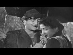 Movie : Shri 420   Music Director: Shankar Jaikishan   Singers: Manna Dey, Lata Mangeshkar   Director: Raj Kapoor     Enjoy this super hit song from the 1955 movie Shri 420 starring Raj kapoor, Nargis and Nadira.     Subscribe and get regular updates on newly uploaded Bollywood Songs http://www.youtube.com/subscription_center?add_user=shemarooent .     T...