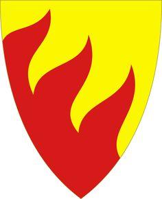 Coat of arms of the Norwegian municipality of Sør-Varanger, Finnmark