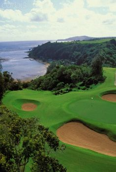 Princeville Golf Course - Kauai, Hawaii Our Residential Golf Lessons are for beginners,Intermediate & advanced Our PGA professionals teach all our courses in a incredibly easy way to learn offering lasting results at Golf School GB www.residentialgolflessons.com