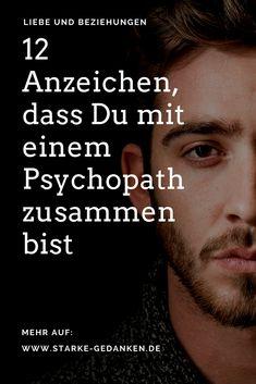 Psychopathen kennenlernen