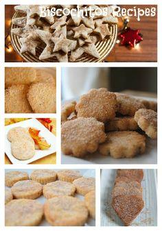 Mexican ojarascas cookies recipes