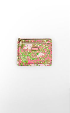 Business or Pleasure Lilly Makeup Bags Duo