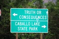 Truth or Consequences, New Mexico