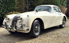 58 Jaguar
