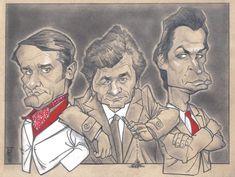 Columbo killers