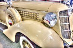 Barrett Jackson Car Auction-Scottsdale, Az.