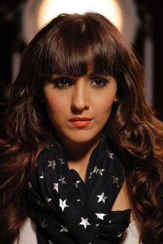Neeti Mohan playback Singer