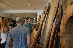 New shops bring some hipster magic to 18th century Fredericksburg, Va. Destination Design: Fredericksburg