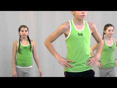 Pohybové skladby pro děti - Kolíbanka - YouTube Zumba, Athletic Tank Tops, Tank Man, Exercise, Songs, Youtube, Mens Tops, Women, Ejercicio