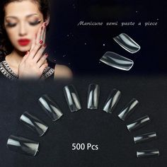 US $6.99 New in Health & Beauty, Nail Care, Manicure & Pedicure, Artificial Nails & Tips
