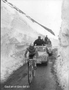 Giro de Italia  !