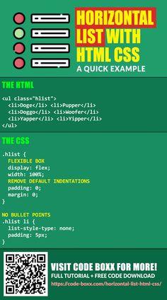 Html Css, Web Development, Coding, Create, Design, Programming
