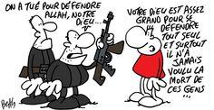 À LA UNE : Selon la police, les suspects sont 2 frères, nés à Paris