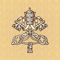 Holy See - lineage of popes from Peter to present -   http://w2.vatican.va/content/vatican/it/holy-father.html#holy-father