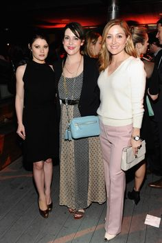 Emilie de Ravin, Melanie Lynskey, and Sasha Alexander - Evening of Cocktails and Shopping Charity Event