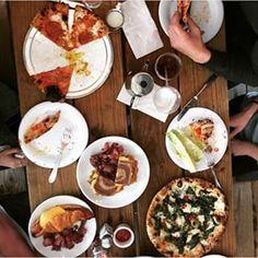 Locally Grown: Roberta's Pizza - Row + Rue