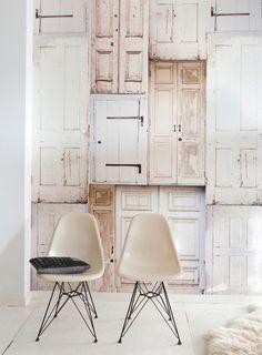 doors, pinned by Ton van der Veer