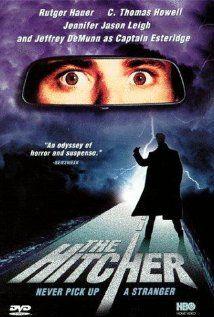 Carretera al infierno (1986)