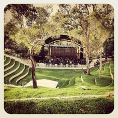 Belvoir Amphitheater in Perth, Australia   Established in 1830 and outdoor venue used for concerts, weddings, and other events  houses of the arts.  How beautiful, don't you just wish you could be there now? If you're in Perth, and in need of some online marketing help, come talk to us today! http://www.exaperth.com.au/